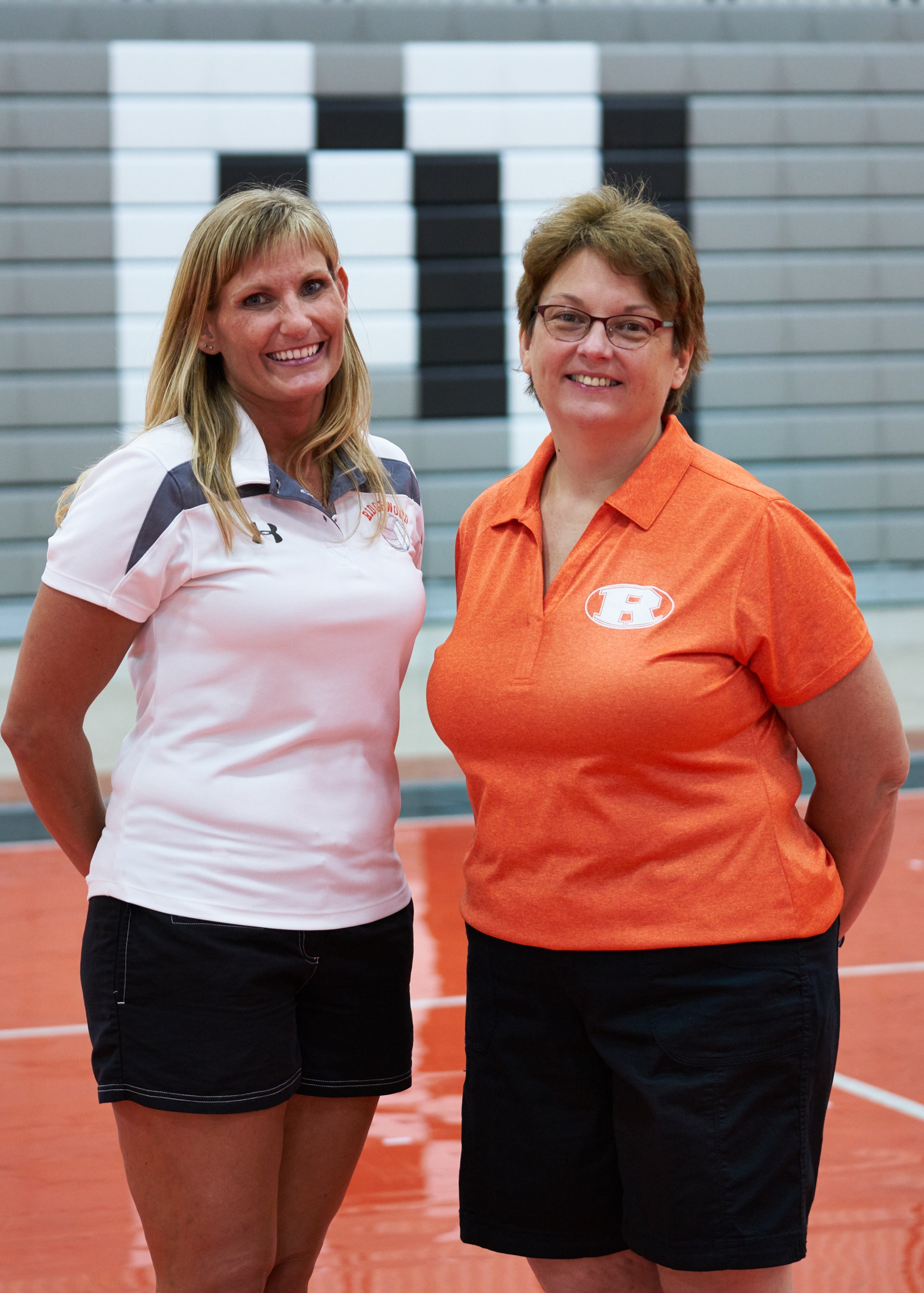 Jr. High Volleyball Coaches
