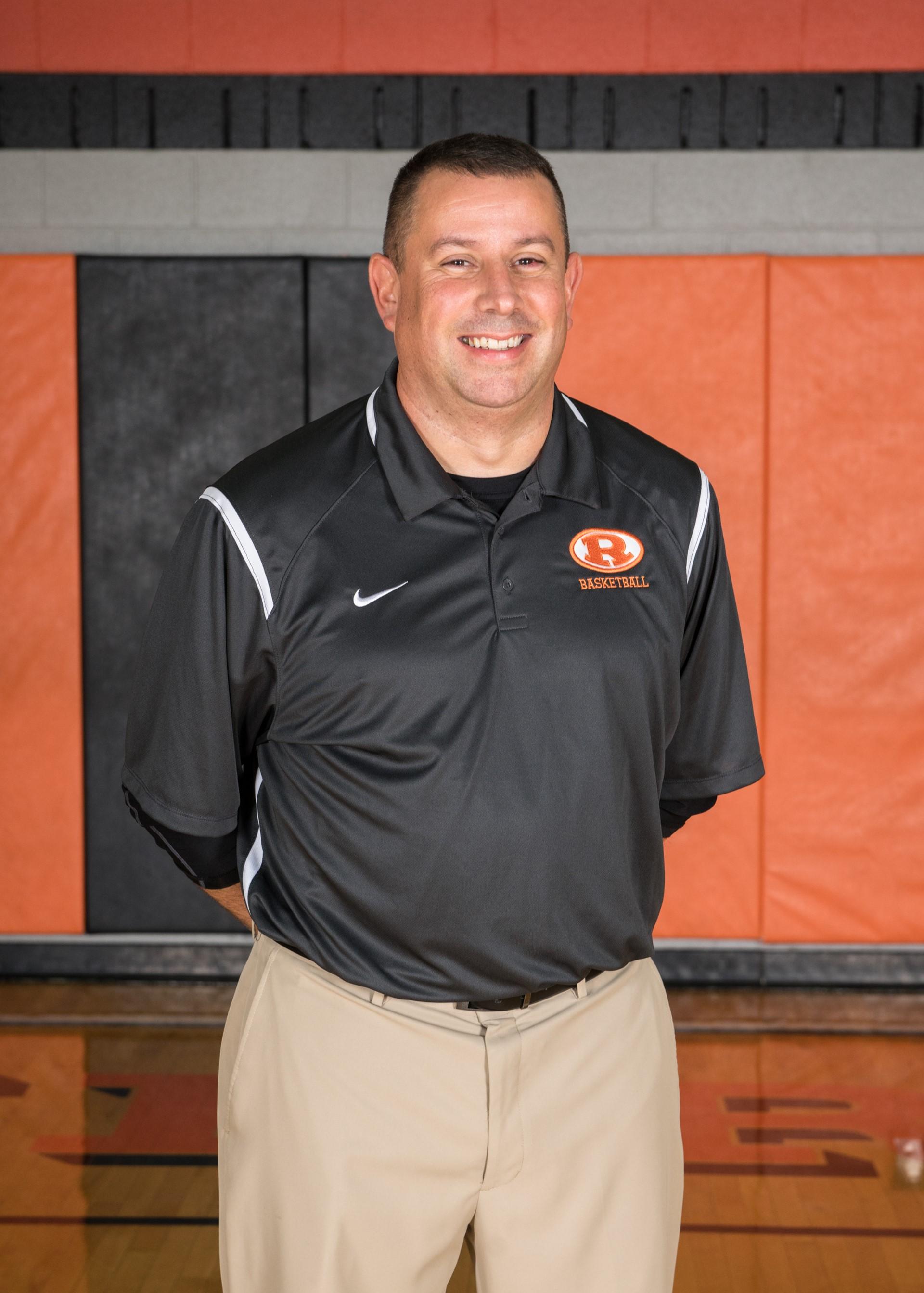 Head Varsity Basketball Coach