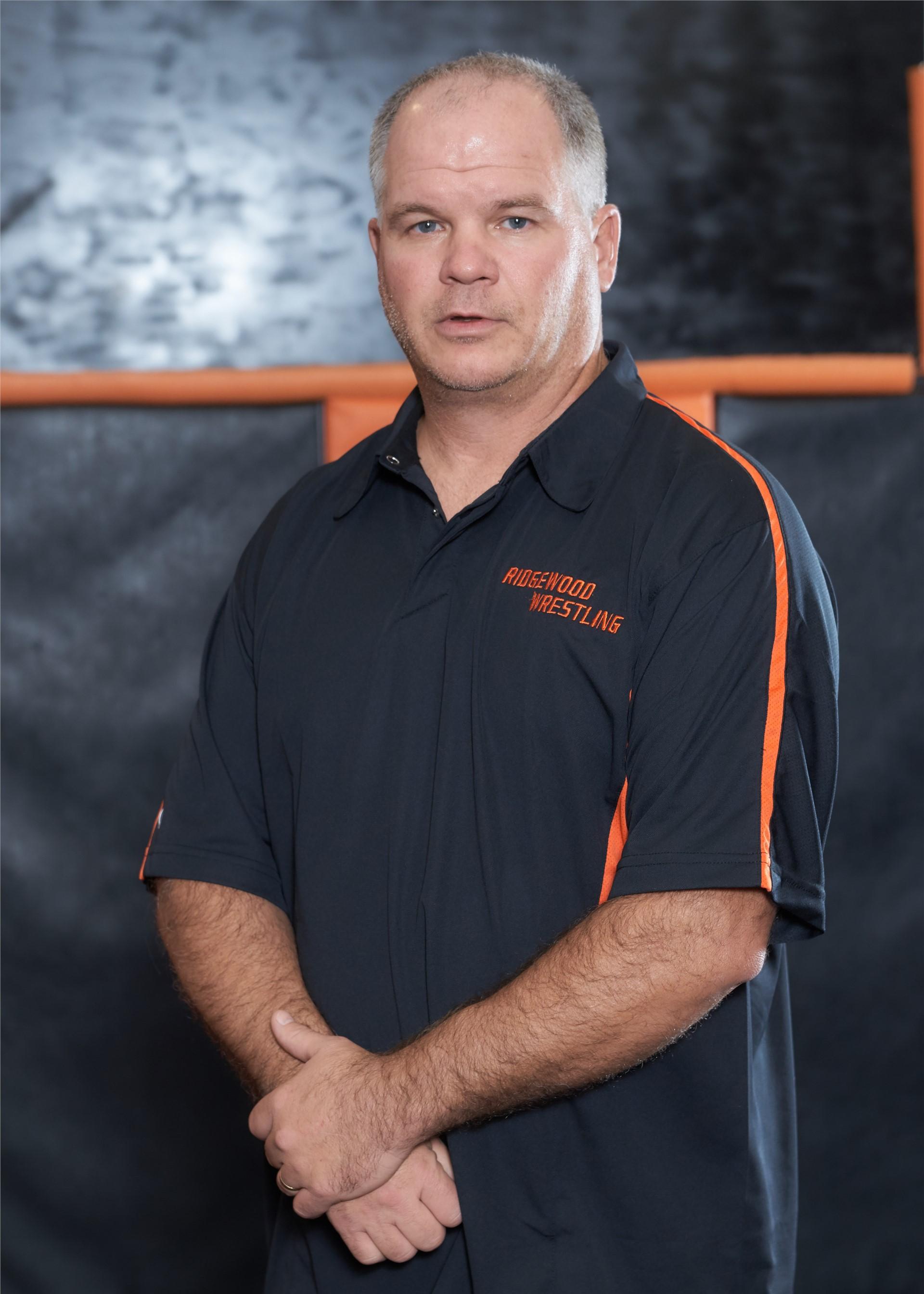 Head Wrestling Coach