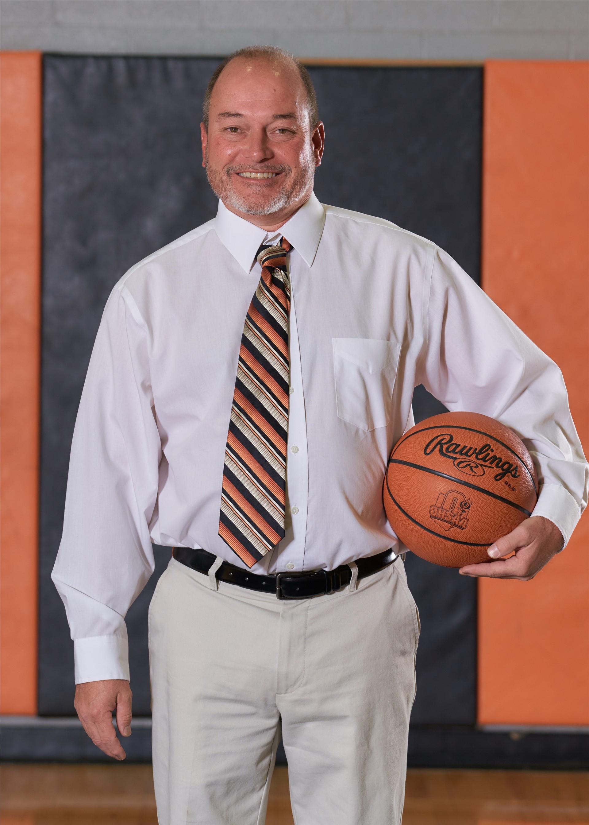 Head Girls Basketball Coach