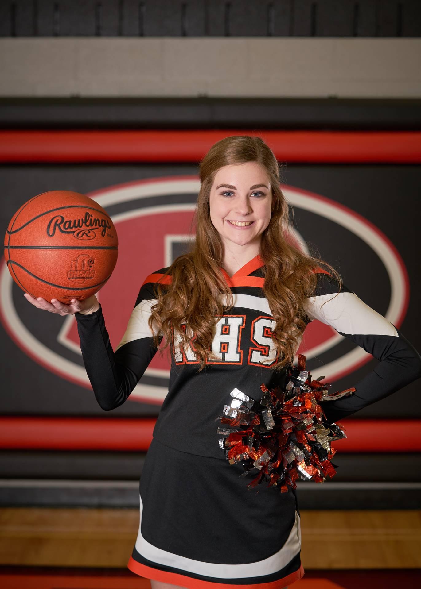 Cheer - senior
