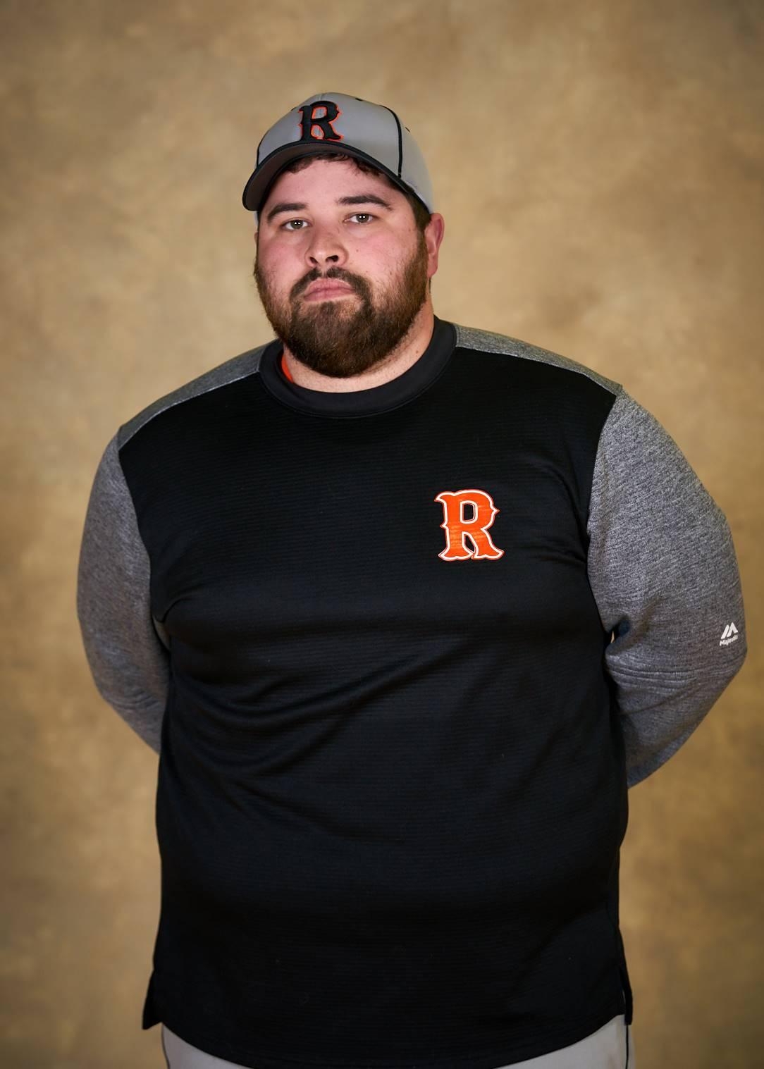 Spring 2018 Jv baseball coach