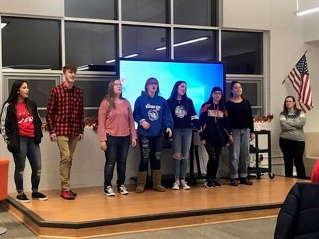 rhs choir nov