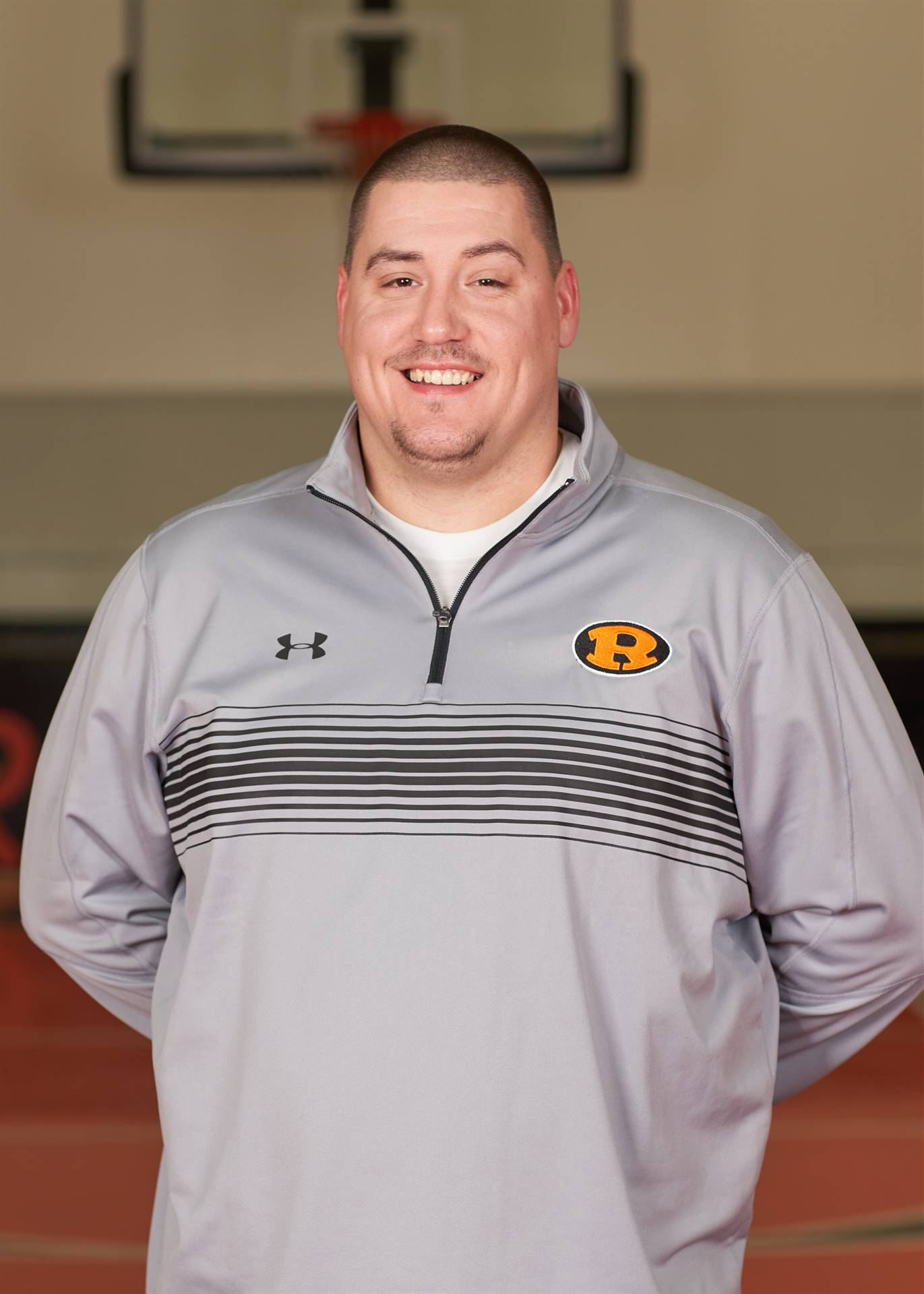 7th Boys Basketball Coach - Tyler Hains