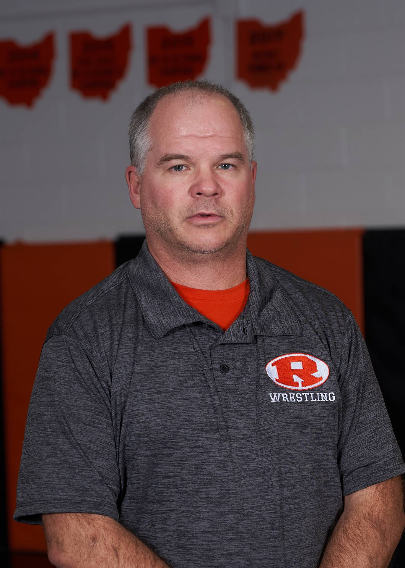 HS Wrestling Coach- Chad Massie