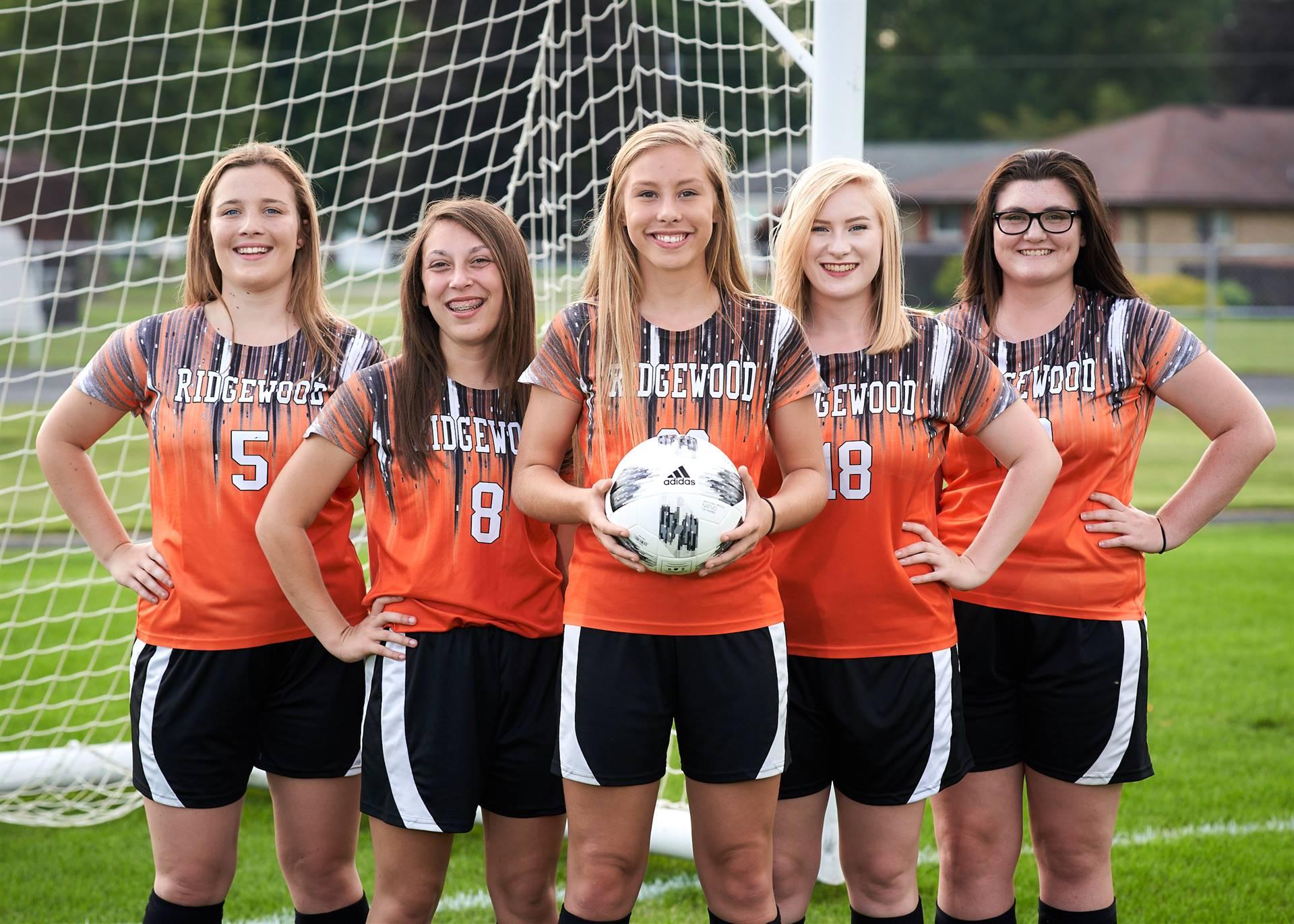 HS Soccer - Seniors