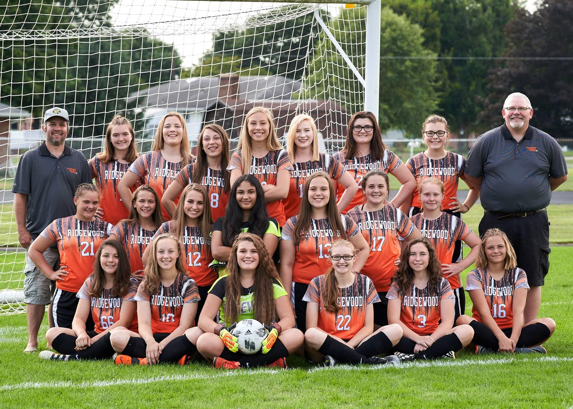 HS Soccer - Team