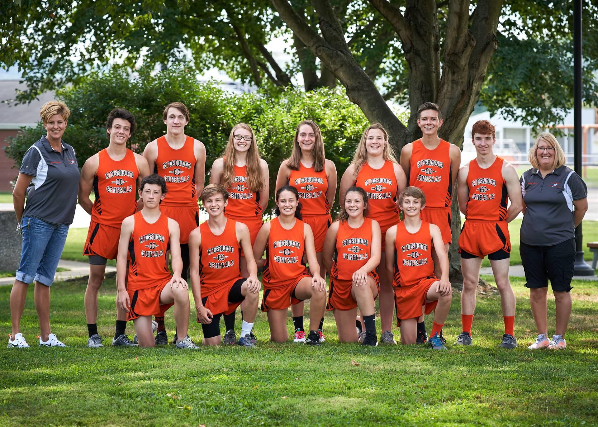 HS CC - Team
