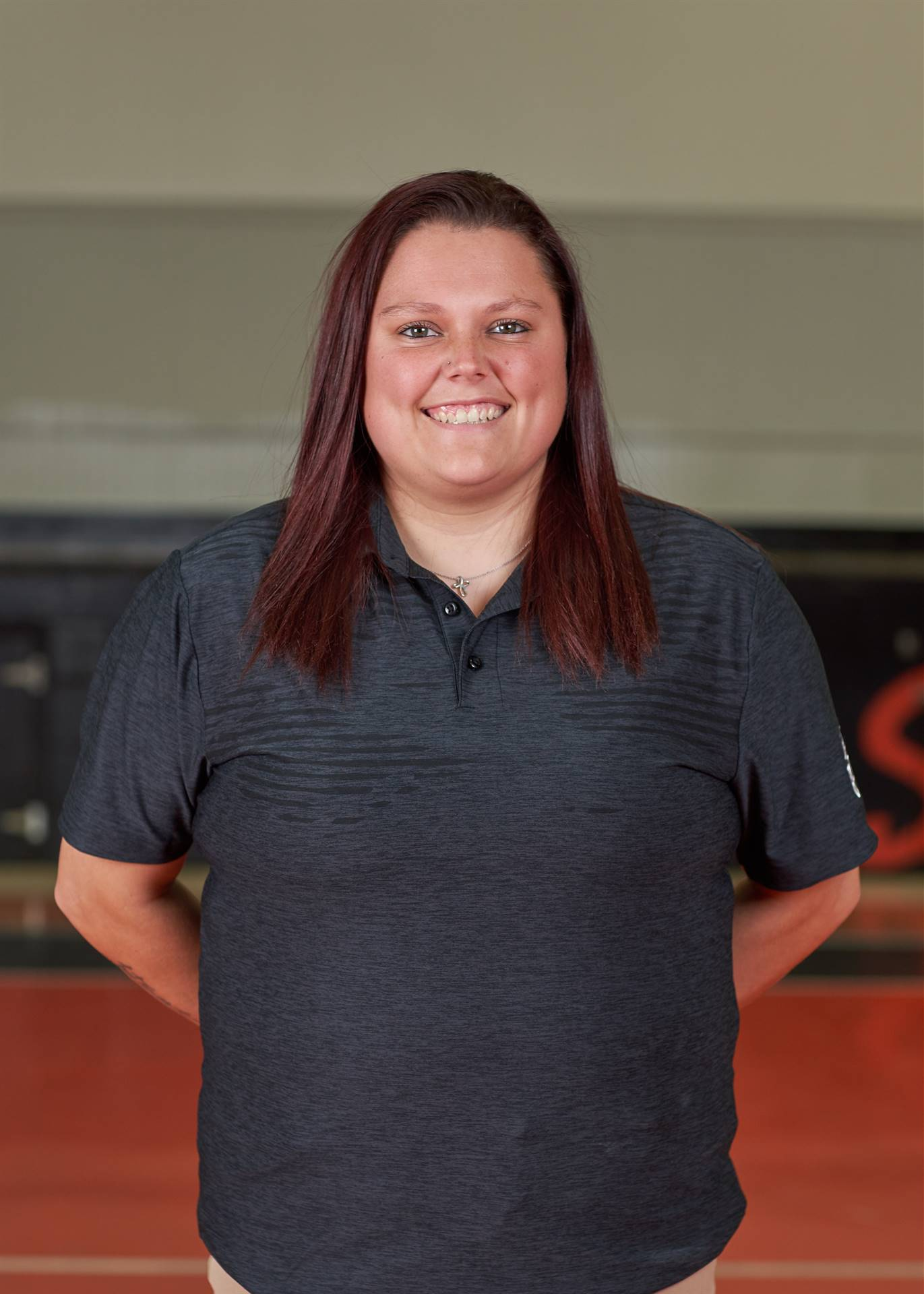 7th Girls Basketball Coach - Stefaniee Powers