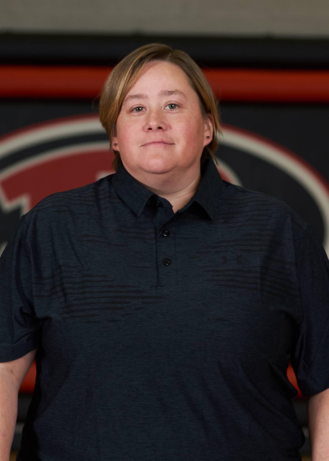 HS Girls Basketball Coach Sue Davis