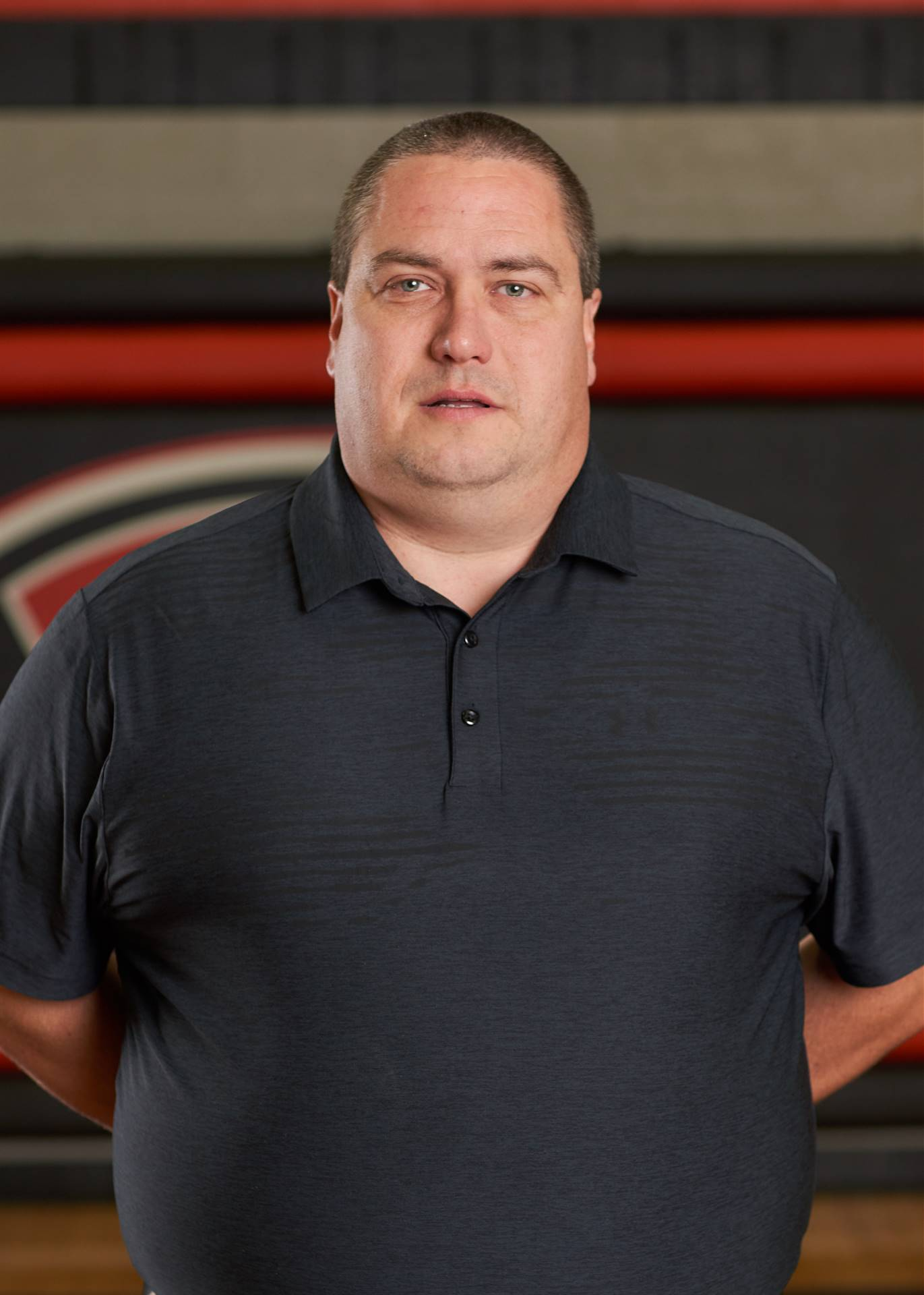 HS Girls Basketball Coach Lester McCurdy