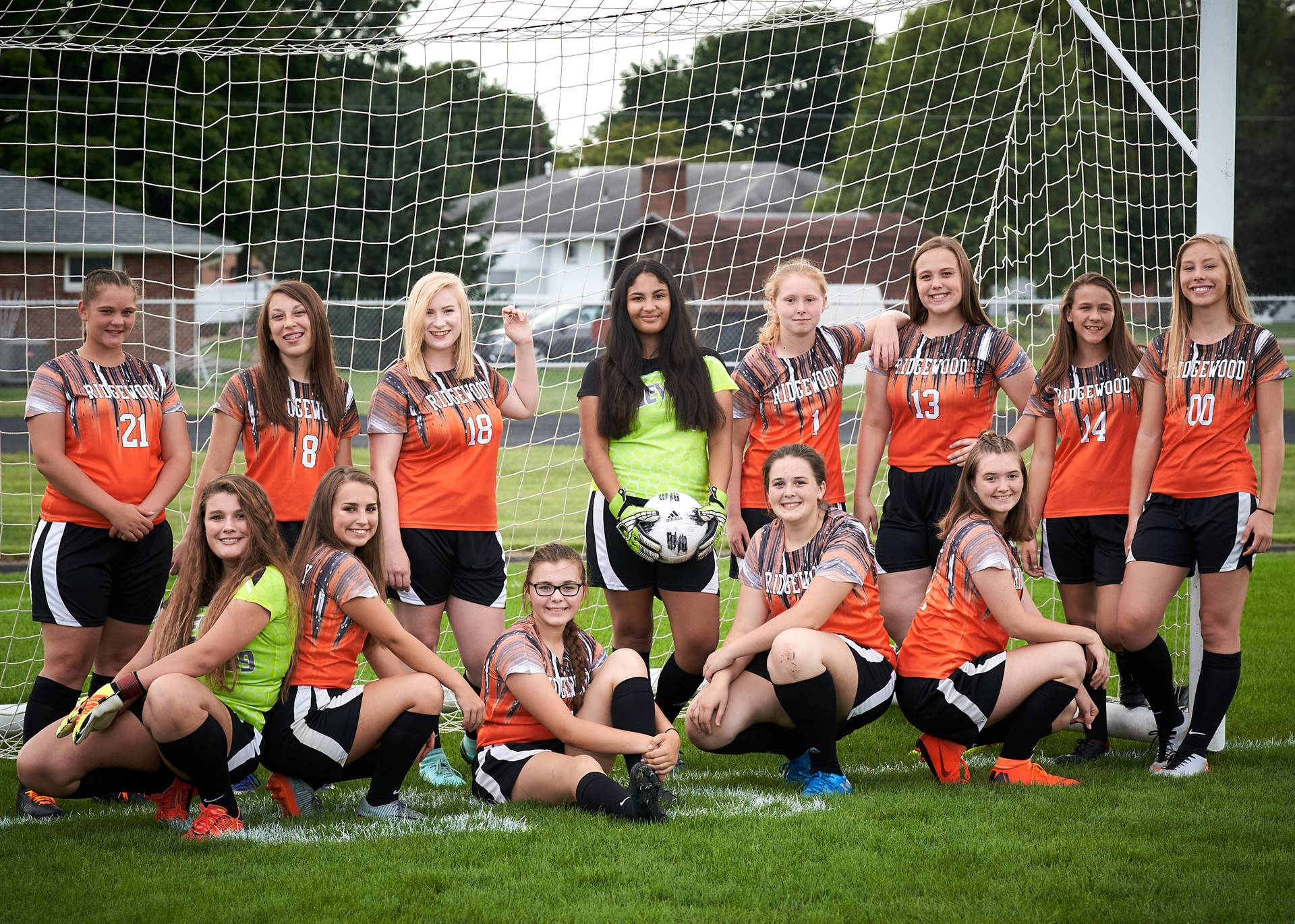HS Soccer - Returning Lettermen