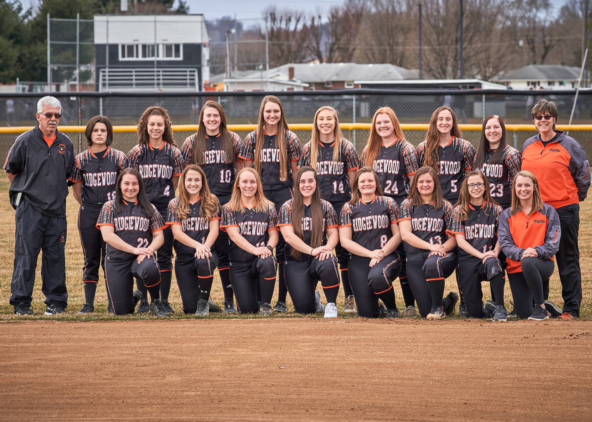 2019 vars softball