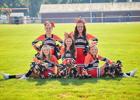 rms cheer