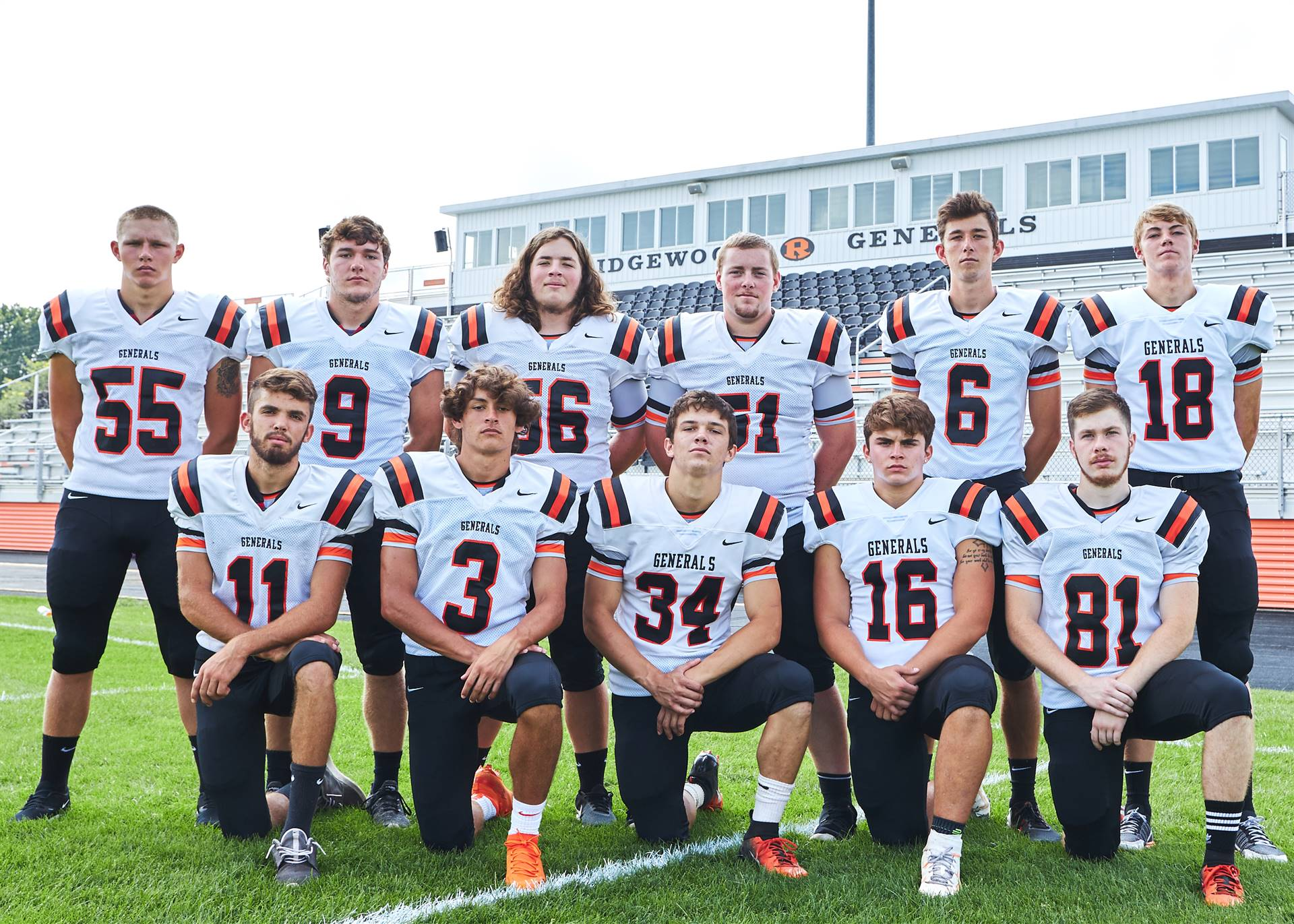 fall fb seniors