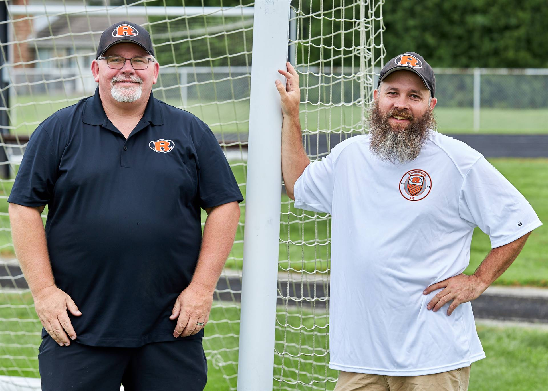 fall soccer coaches