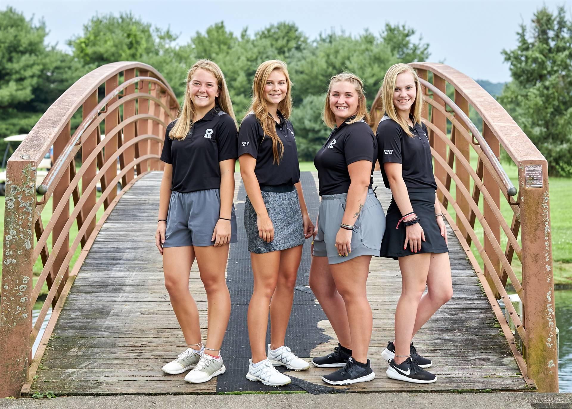 fall girls golf returning