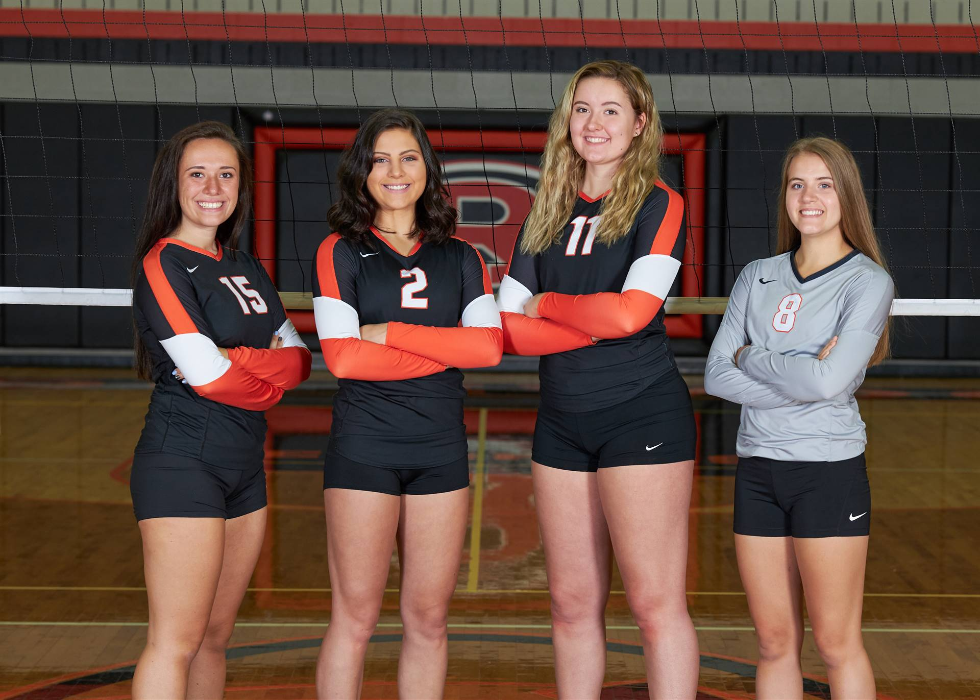 fall vb seniors