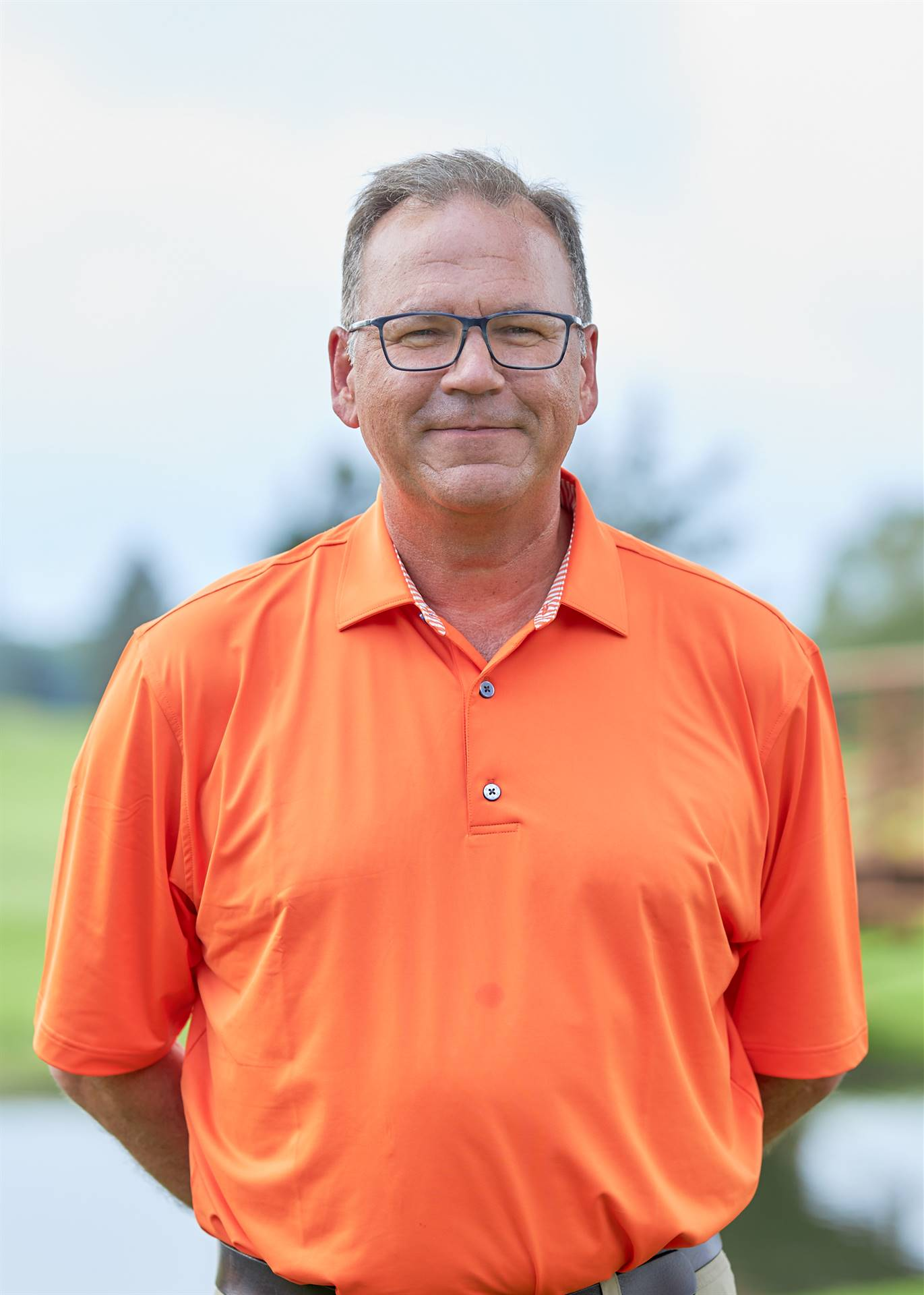 fall boys golf coach