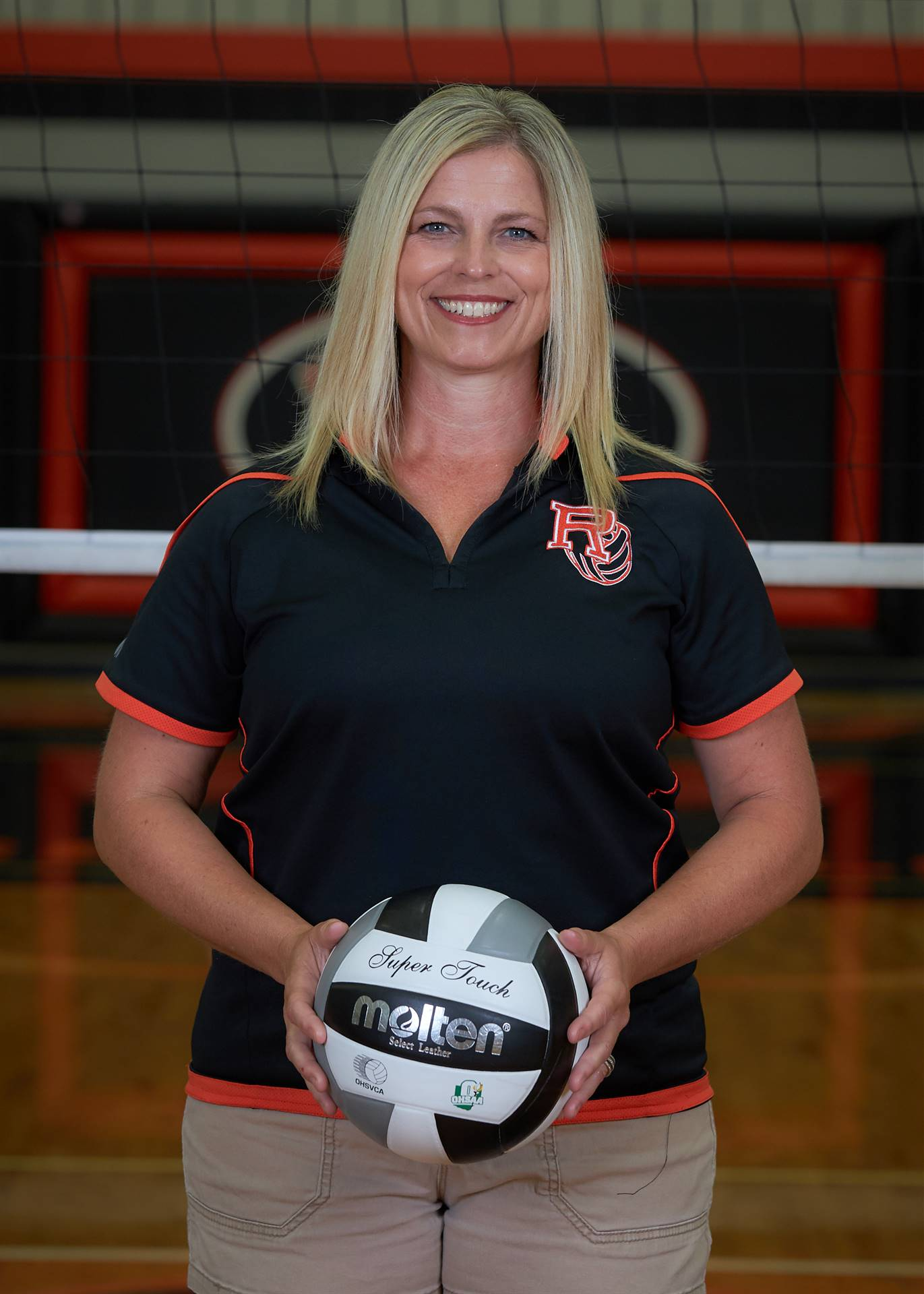 fall vb head coach