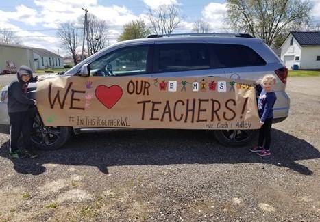 res love teachers