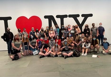 rhs new york